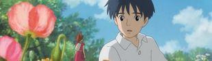 Cover アニメーション作品賞 Palmarès des Meilleurs Anime japonais - Nippon Akademī-shō