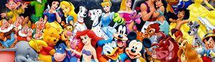 Cover Classement de tous les Classiques d'Animation Disney