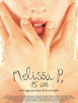 Affiche Melissa P.