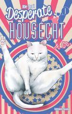 Couverture Desperate Housecat & Co