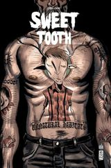 Couverture Sweet Tooth, tome 2
