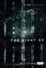 Affiche The Night Of