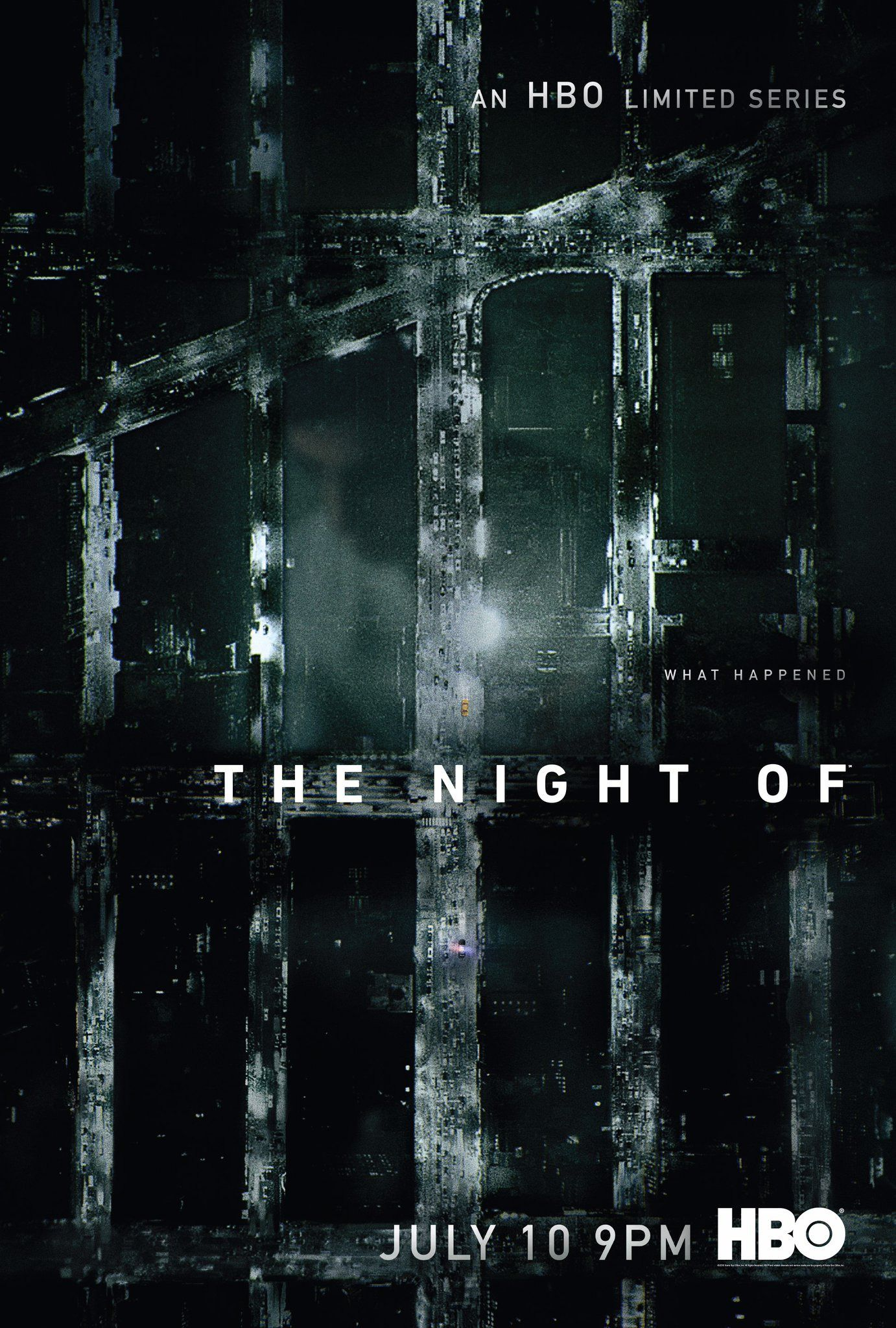The Night Of – Saison 1 episode 4 VF