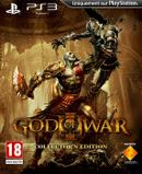Jaquette God of War III