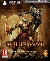 Jaquette God of War III