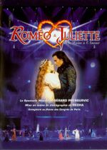 Affiche Roméo et Juliette, de la haine à l'amour