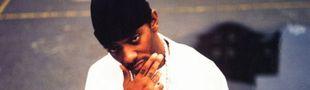 Cover Top 30 RAP US - 2000