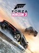 Jaquette Forza Horizon 3