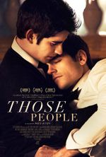 Affiche Those People