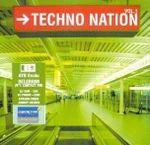 Pochette Techno Nation, Vol.1