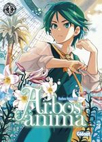 Couverture Arbos Anima, tome 1