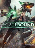 Jaquette Scalebound