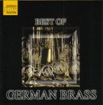 Pochette Best of German Brass