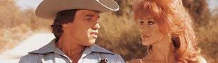 Cover Les westerns parodiques
