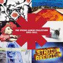 Pochette The Studio Album Collection 1991–2011