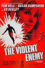 Affiche The Violent Enemy