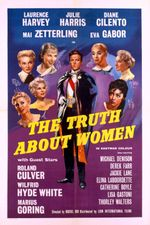 Affiche The truth about women