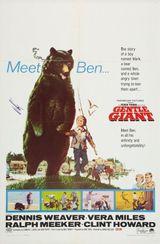 Affiche Gentle Giant