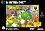 Jaquette Yoshi's Story