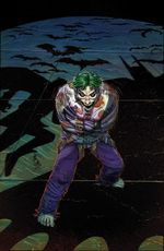 Couverture DARK KNIGHT RETURNS : THE LAST CRUSADE #1