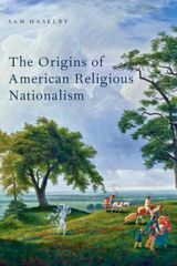 Couverture The Origins of American Religious Nationalism