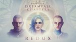 Jaquette Dreamfall Chapters : Book 5 - Redux
