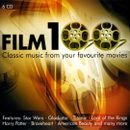 Pochette Film 100: Classic Music From Your Favourite Movies