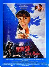 Affiche Peggy Sue s'est mariée