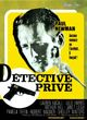 Affiche Détective privé