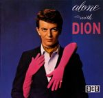 Pochette Alone with Dion