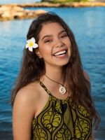 Photo Auli'i Cravalho