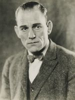 Photo Lon Chaney