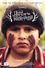 Affiche Hunt for the Wilderpeople