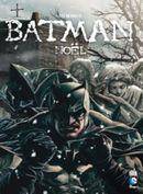 Couverture Batman : Noël