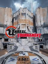 Jaquette Unreal Tournament
