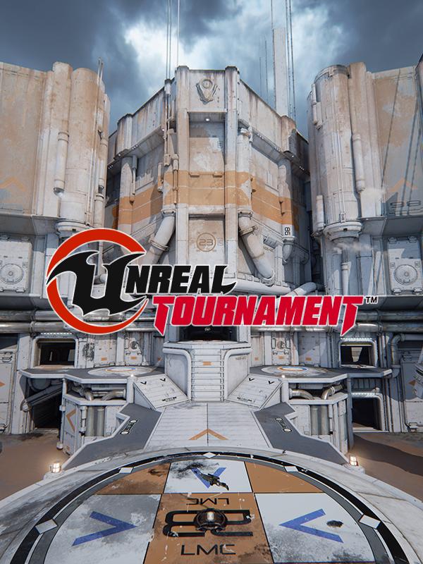 Unreal Tournament (2015) - Jeu vidéo - SensCritique