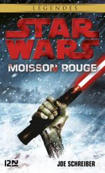 Couverture Star Wars : Moisson rouge