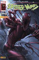 Couverture La survivante - Spider-Man Universe (Marvel France 2e série), tome 2