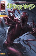 Couverture La survivante - Spider-Man Universe (Marvel France 2e série), tome 2