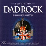 Pochette Greatest Ever! Dad Rock: The Definitive Collection