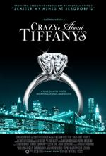 Affiche Crazy about Tiffany's