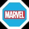 Illustration Super-héros (Marvel)