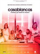 Affiche Casablancas, l'homme qui aimait les femmes