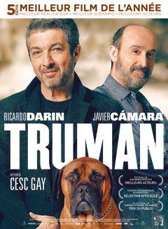 Affiche Truman