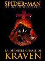 Couverture La Dernière Chasse de Kraven - Spider-Man : Les Incontournables, tome 3