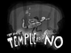 Jaquette The Temple of No