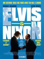 Affiche Elvis & Nixon