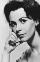 Photo Claire Bloom