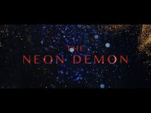 Video de The Neon Demon