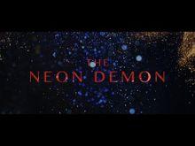 Video de The Neon Demon